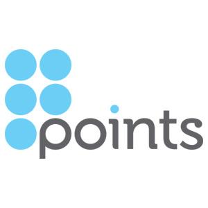 Points.com 里程積分兌換網 折扣碼、優惠券、折價好康促銷資訊整理