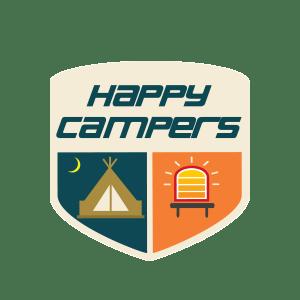 Happy Campers 折扣碼、優惠券、折價好康促銷資訊整理