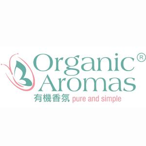 Organic Aromas 有機香氛 折扣碼、優惠券、折價好康促銷資訊整理