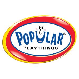 Popular Playthings 臺灣 折扣碼、優惠券、折價好康促銷資訊整理